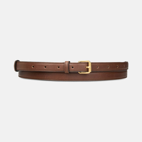 Stella McCartney Alter Nappa Belt-Womens Belt-Stella McCartney-Unicorn Goods