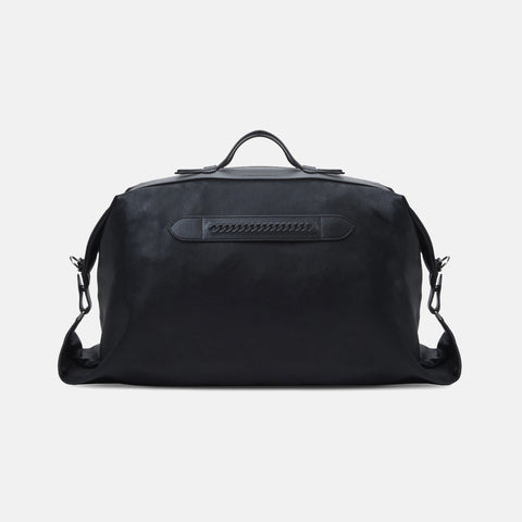 Stella McCartney Black Alter Nappa Falabella Bowling Bag-Unisex Duffle-Stella McCartney-Unicorn Goods