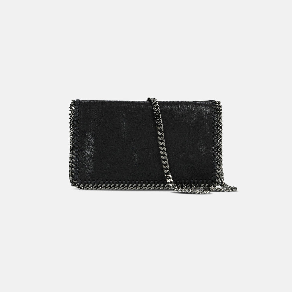 56c9ec4ee3 Stella McCartney Black Falabella Cross Body Bag – Unicorn Goods
