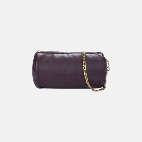 eb1264feac Stella McCartney Burgundy Mini Bubble Bag