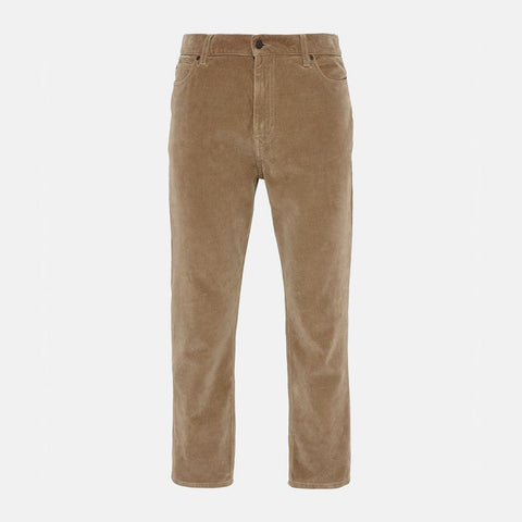 Stella McCartney Camel Velvet Denzel Carrot Jeans-Mens Pants-Stella McCartney-Unicorn Goods