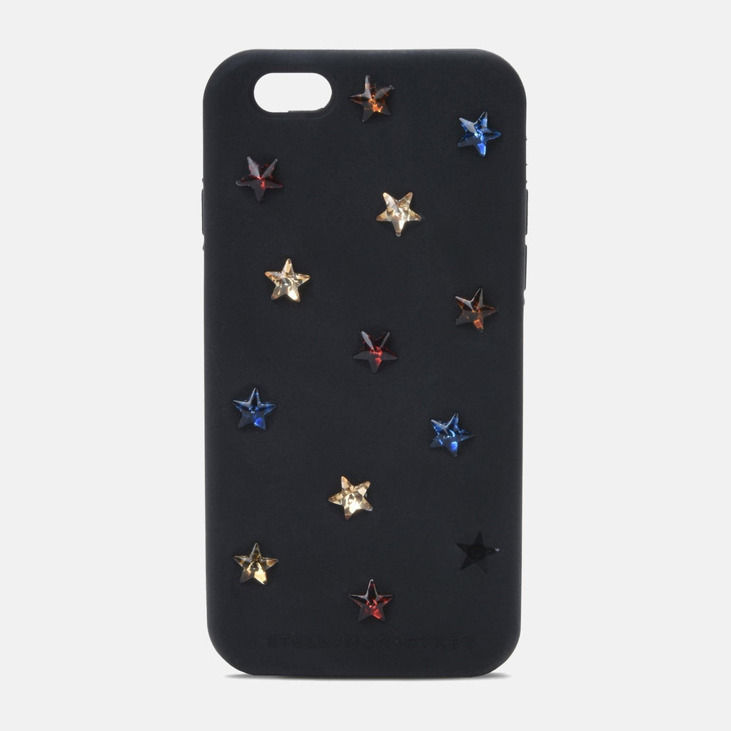 premium selection 1be24 7a498 Stella McCartney Colored Crystals iPhone 7 Case