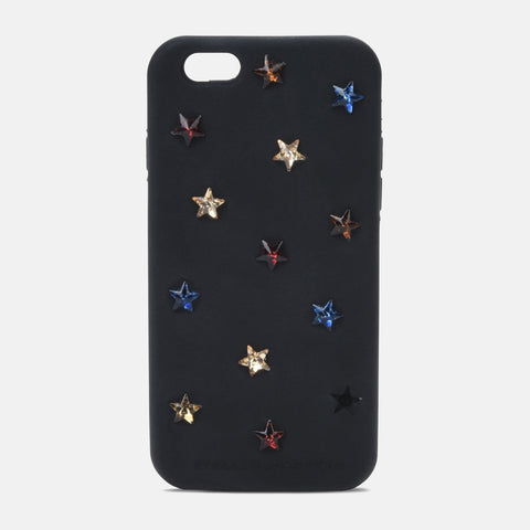 Stella McCartney Colored Crystals iPhone 7 Case-Womens Tech Case-Stella McCartney-Unicorn Goods