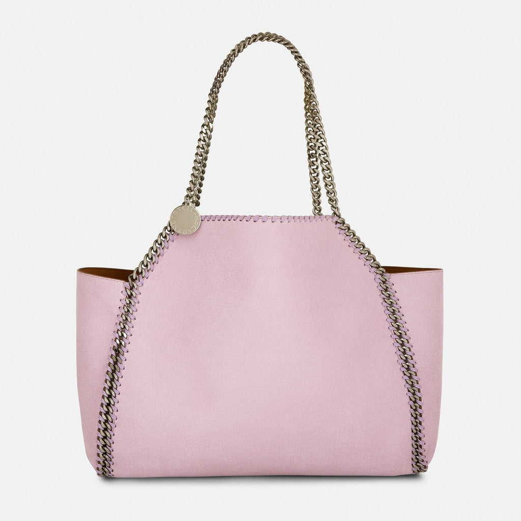 Stella McCartney Falabella Reversible Tote in Purple – Unicorn Goods caea39bda473f
