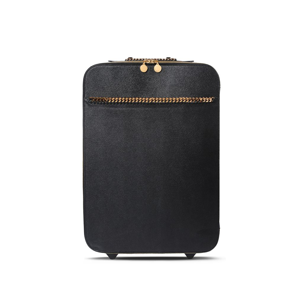 Stella McCartney Falabella Travel Suitcase-Womens Luggage-Stella McCartney-Unicorn Goods