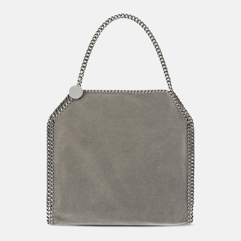 9e37db8b836 Stella McCartney is a vegetarian design house that is committed to not  using any leather or fur.