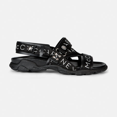 Stella McCartney Men's Sandals-Mens Sandals-Stella McCartney-Unicorn Goods