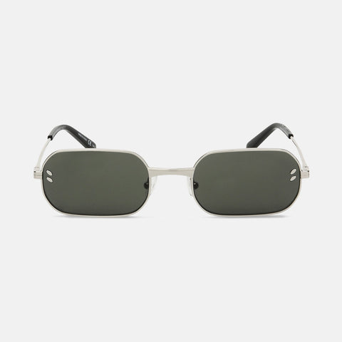 Stella McCartney Men's Sunglasses in Black-Mens Sunglasses-Stella McCartney-Unicorn Goods