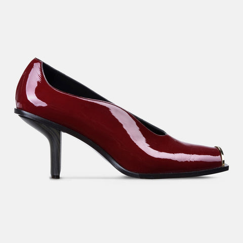 c16b7a869ee2 Stella McCartney Ruby Alter Nappa Pumps