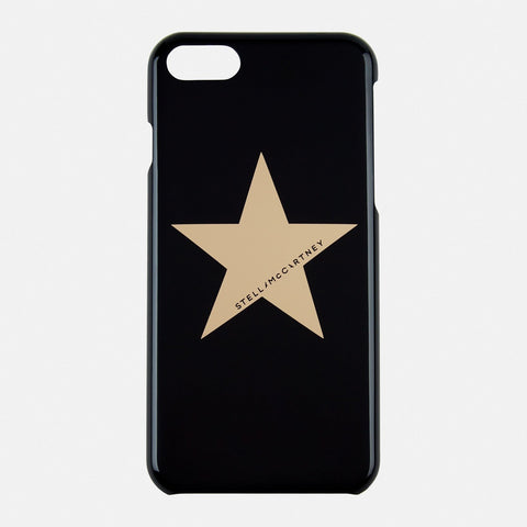 Stella McCartney Star iPhone 7 Case-Womens Tech Case-Stella McCartney-Unicorn Goods
