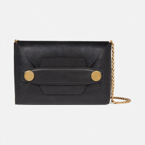 890c7a41e6 Stella McCartney Stella Popper Cross Body Bag in Black