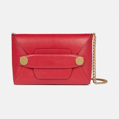 0f8a45d705 Stella McCartney Stella Popper Cross Body Bag in Red