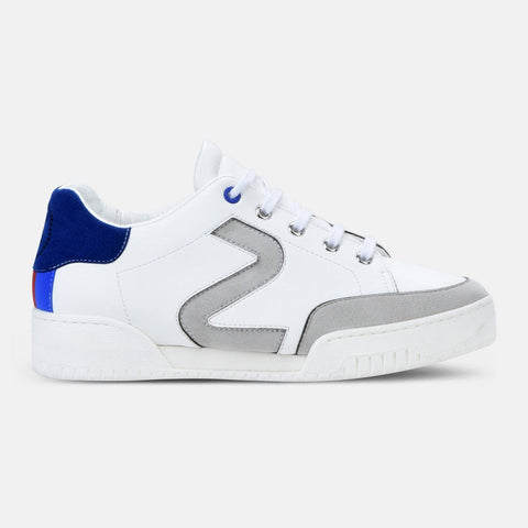 Stella McCartney White Stella Sneakers-Womens Sneakers-Stella McCartney-Unicorn Goods