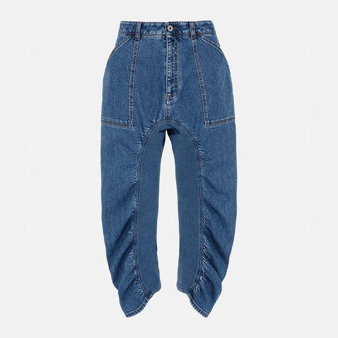 Stella McCartney Xenia Jeans-Womens Jeans-Stella McCartney-Unicorn Goods