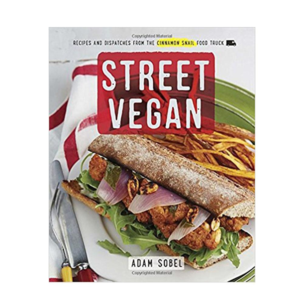 Street Vegan-Cookbook-Amazon-Unicorn Goods