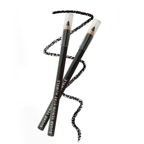Sugar Venom Natural Black Eye Pencil-Makeup - Eyes-Sugar Venom-Unicorn Goods