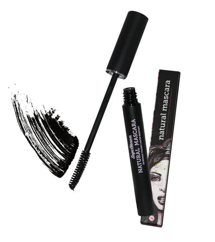 Sugar Venom Natural High Performance Mascara-Makeup - Eyes-Sugar Venom-Unicorn Goods