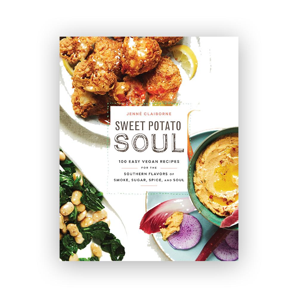 Sweet Potato Soul-Cookbook-Amazon-Unicorn Goods
