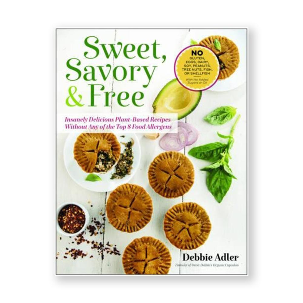 Sweet, Savory, and Free-Cookbook-Amazon-Unicorn Goods