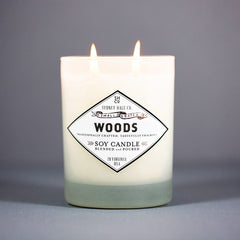 Sydney Hale Co. Woods Candle-Candle-Sydney Hale Co.-Unicorn Goods
