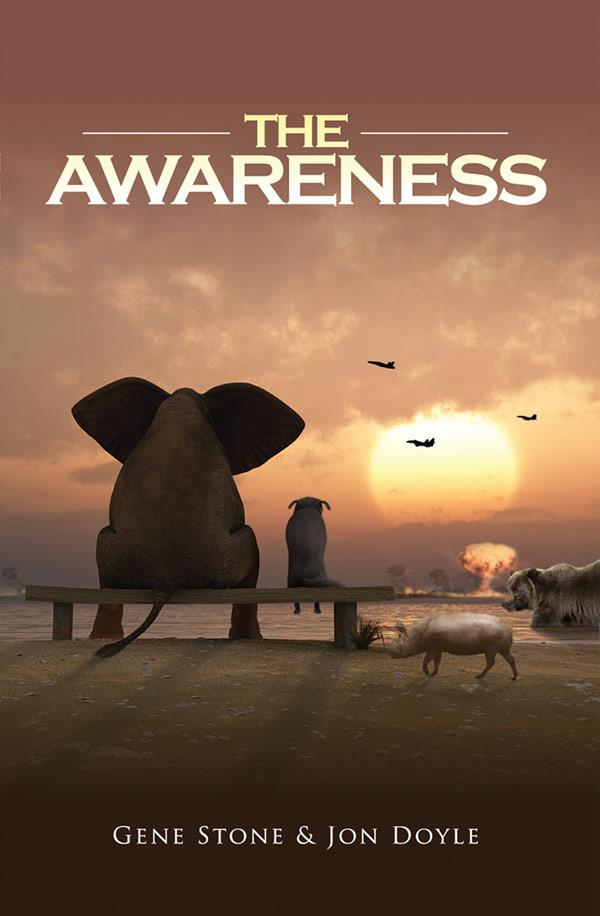The Awareness-Fiction-Books-A-Million-Unicorn Goods