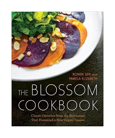 The Blossom Cookbook-Cookbook-Amazon-Unicorn Goods
