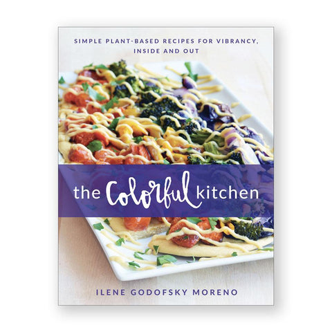 The Colorful Kitchen-Cookbook-Amazon-Unicorn Goods
