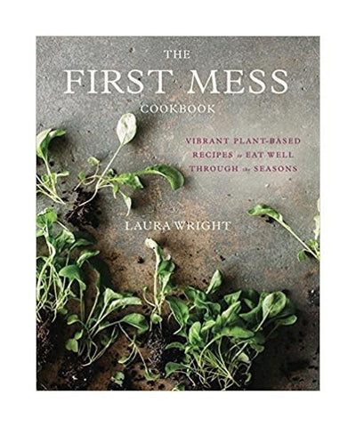 The First Mess Cookbook-Cookbook-Amazon-Unicorn Goods