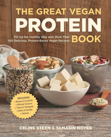 The Great Vegan Protein Book-Cookbook-Books-A-Million-Unicorn Goods