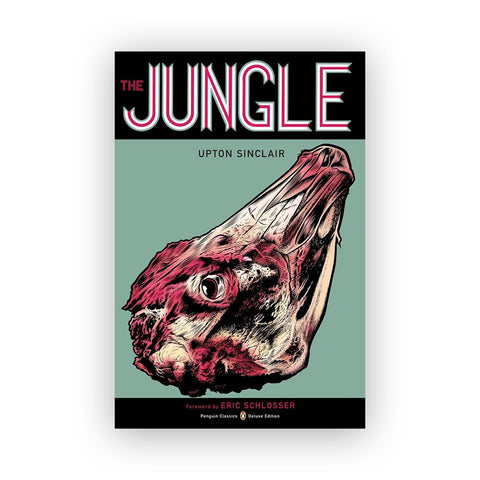 The Jungle-Fiction-Penguin Publishing Group-Unicorn Goods