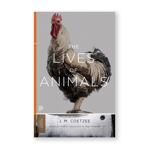 The Lives of Animals-Fiction-Amazon-Unicorn Goods