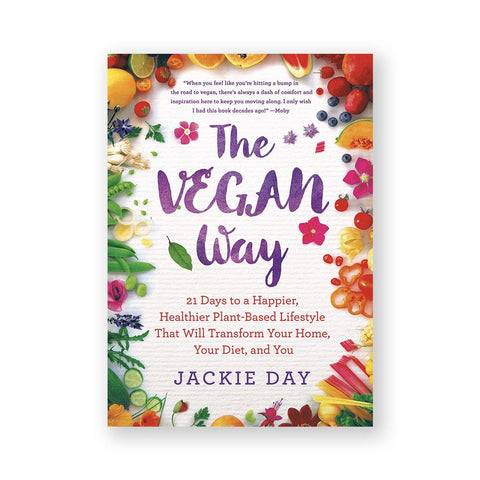 The Vegan Way-Writing-Amazon-Unicorn Goods