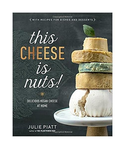 This Cheese is Nuts!-Cookbook-Amazon-Unicorn Goods
