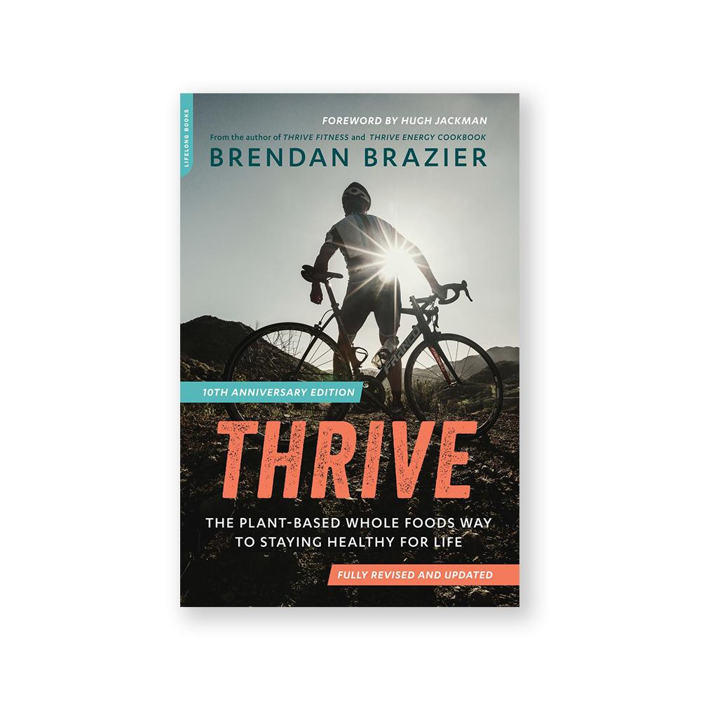 Thrive, 10th Anniversary Edition-Nonfiction-Amazon-Unicorn Goods