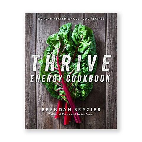 Thrive Energy Cookbook-Cookbook-Amazon-Unicorn Goods