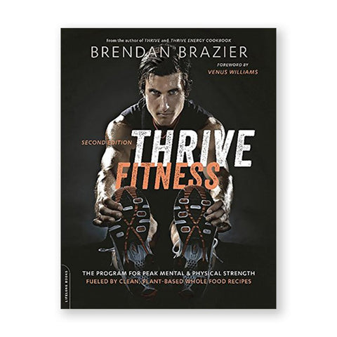 Thrive Fitness-Nonfiction-Amazon-Unicorn Goods