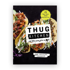 Thug Kitchen-Cookbook-Books-A-Million-Unicorn Goods