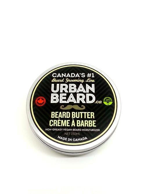 Urban Beard Beard Butter-Mens Skincare-Amanda Jay-Unicorn Goods