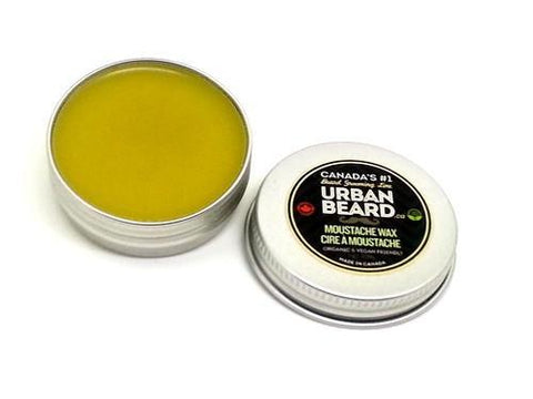 Urban Beard Moustache Wax-Mens Skincare-Amanda Jay-Unicorn Goods