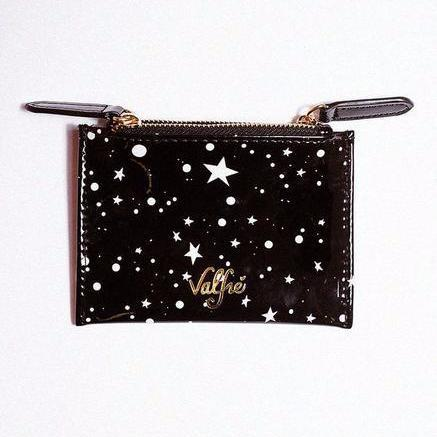 Valfré I Need Space Coin Wallet-Womens Utility Bag-Valfre-Unicorn Goods