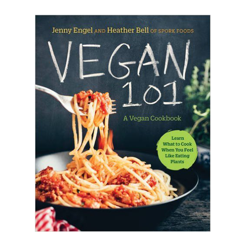 Vegan 101-Cookbook-Amazon-Unicorn Goods