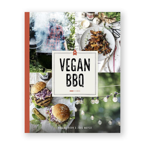 Vegan BBQ-Cookbook-Amazon-Unicorn Goods