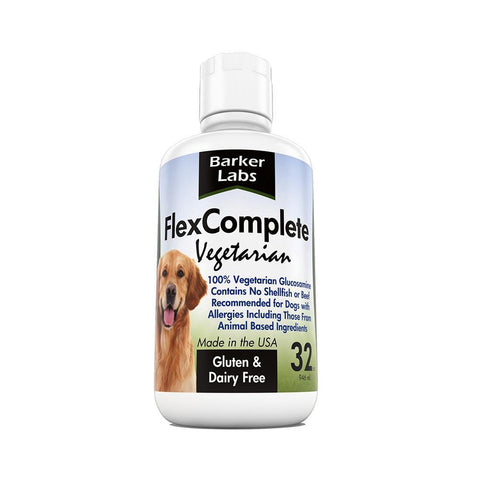 Vegan Glucosamine Joint Supplement for Dogs-Pet-Amazon-Unicorn Goods