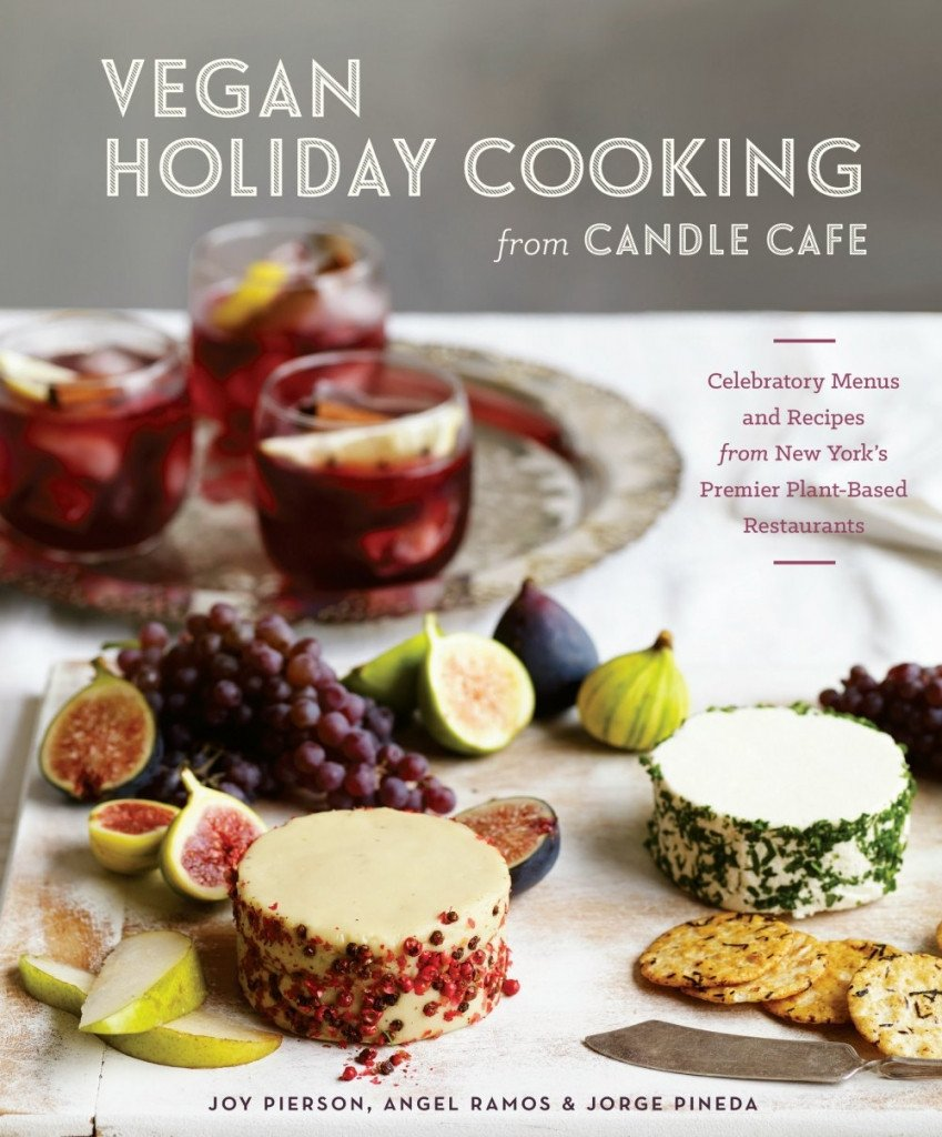 Vegan Holiday Cooking-Cookbook-Books-A-Million-Unicorn Goods