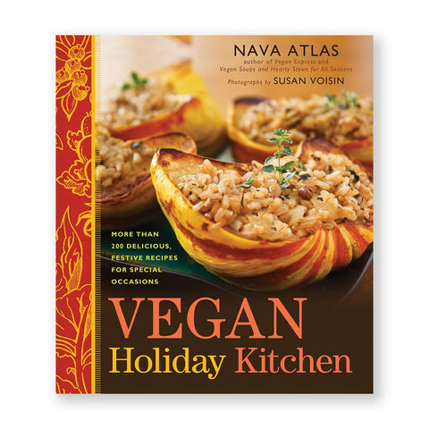 Vegan Holiday Kitchen-Cookbook-Amazon-Unicorn Goods
