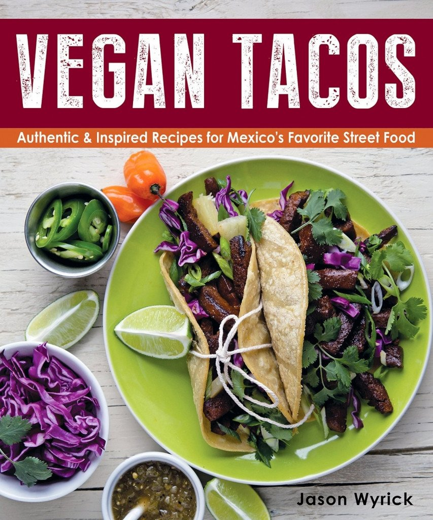 Vegan Tacos-Cookbook-Books-A-Million-Unicorn Goods