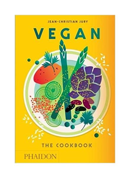 Vegan: The Cookbook-Cookbook-Amazon-Unicorn Goods