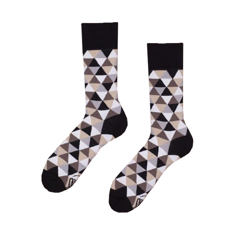 Vogas Coffee Socks-Unisex Socks-Vogas-Unicorn Goods