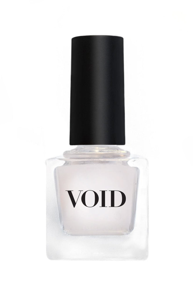 VOID Double Duty Base & Top Coat-Makeup - Nails-VOID-Unicorn Goods