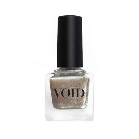 VOID Silver Lining Nail Polish-Makeup - Nails-VOID-Unicorn Goods
